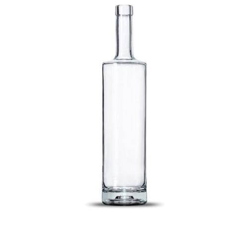 Bouteille en verre à personnaliser à Bordeaux