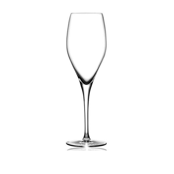 Verre de champagne à personnaliser à Bordeaux